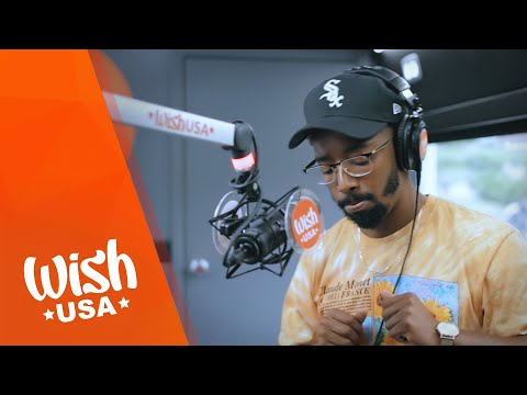 """Download Ozer performs """"Polo Fendi"""" LIVE on the Wish USA Bus"""