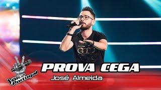 "Baixar José Almeida - ""Despacito""   Prova Cega   The Voice Portugal"