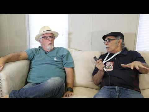 Michael McDonald - BackStage360 Videos and Interviews
