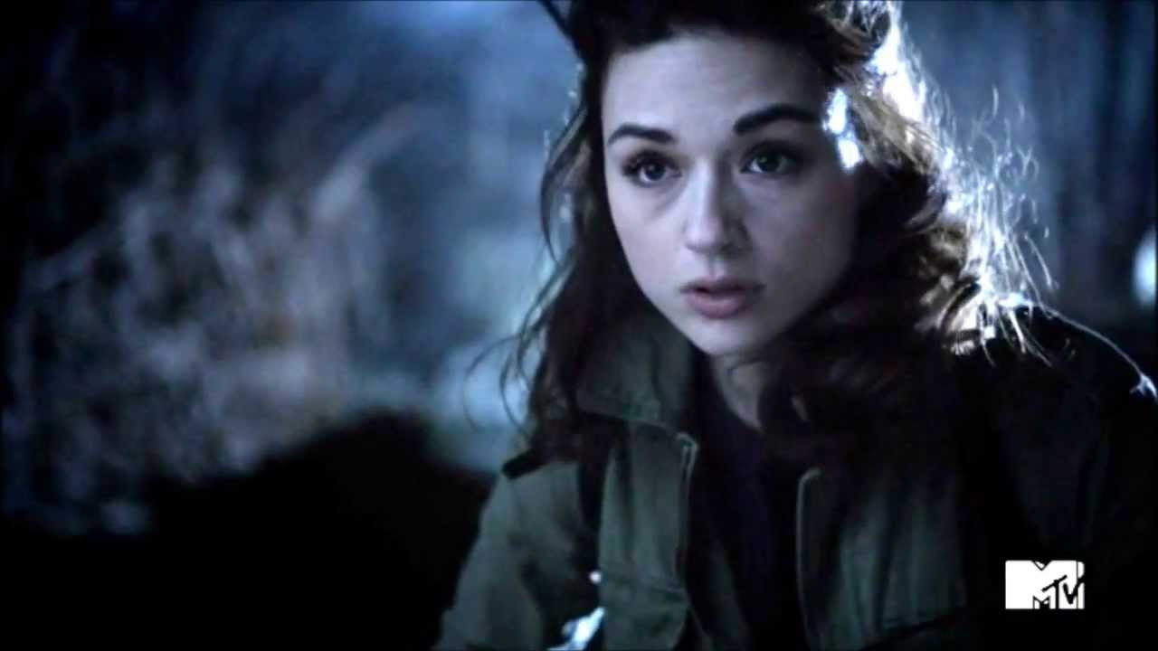 List of Teen Wolf characters  Wikipedia