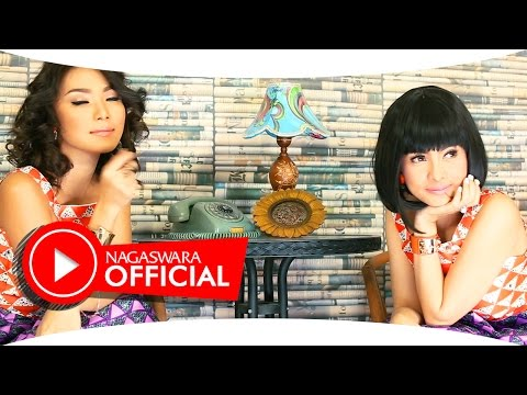 Duo Anggrek - Cinta Diam Diam (Official Music Video NAGASWARA) #music