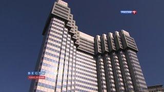 Zero-noise Skyscraper dismantle in Tokyo / 超高層ビルの解体