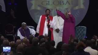 Global United Fellowship -   Bishop Kenneth Ulmer's Homily
