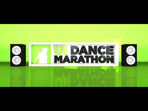 University of Iowa Dance Marathon 21 Highlight Video on YouTube