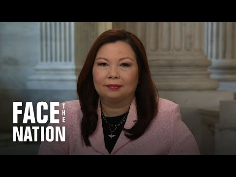 """Duckworth calls for """"deeper investigation"""" into motive behind spa shootings"""