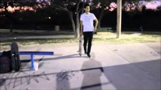 Christmas skate montage 2014