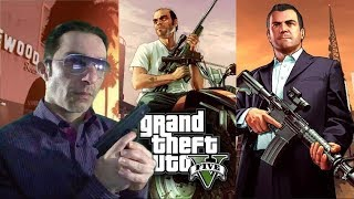 Live Grand Theft Auto 5 online