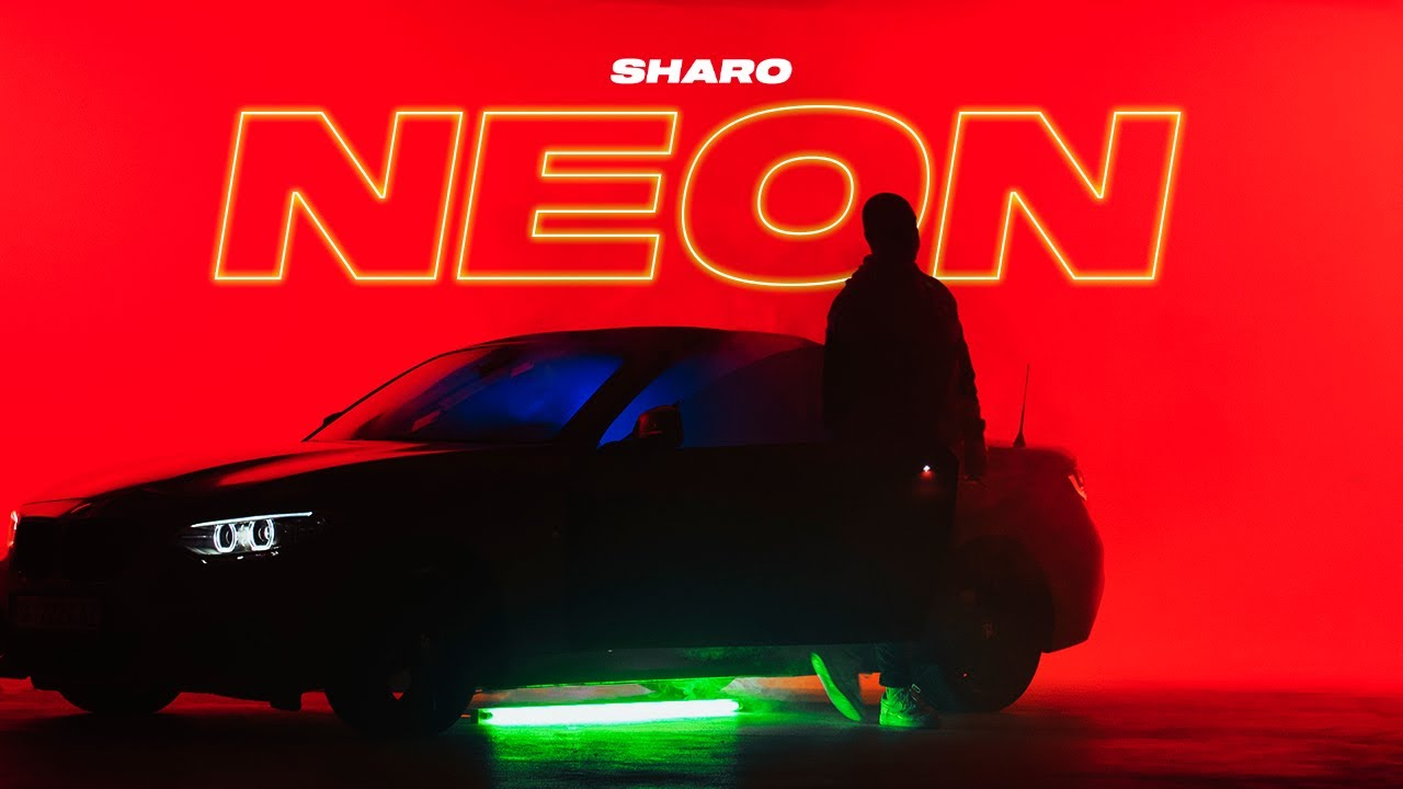 Download SHARO - NEON (Official Video)