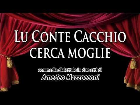 Lu conte Cacchio cerca moglie || Monte San Giusto 24/06/2016