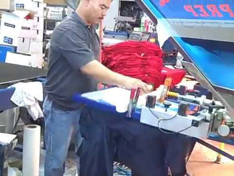 Super Contract Screen Printing Arizona.AVI