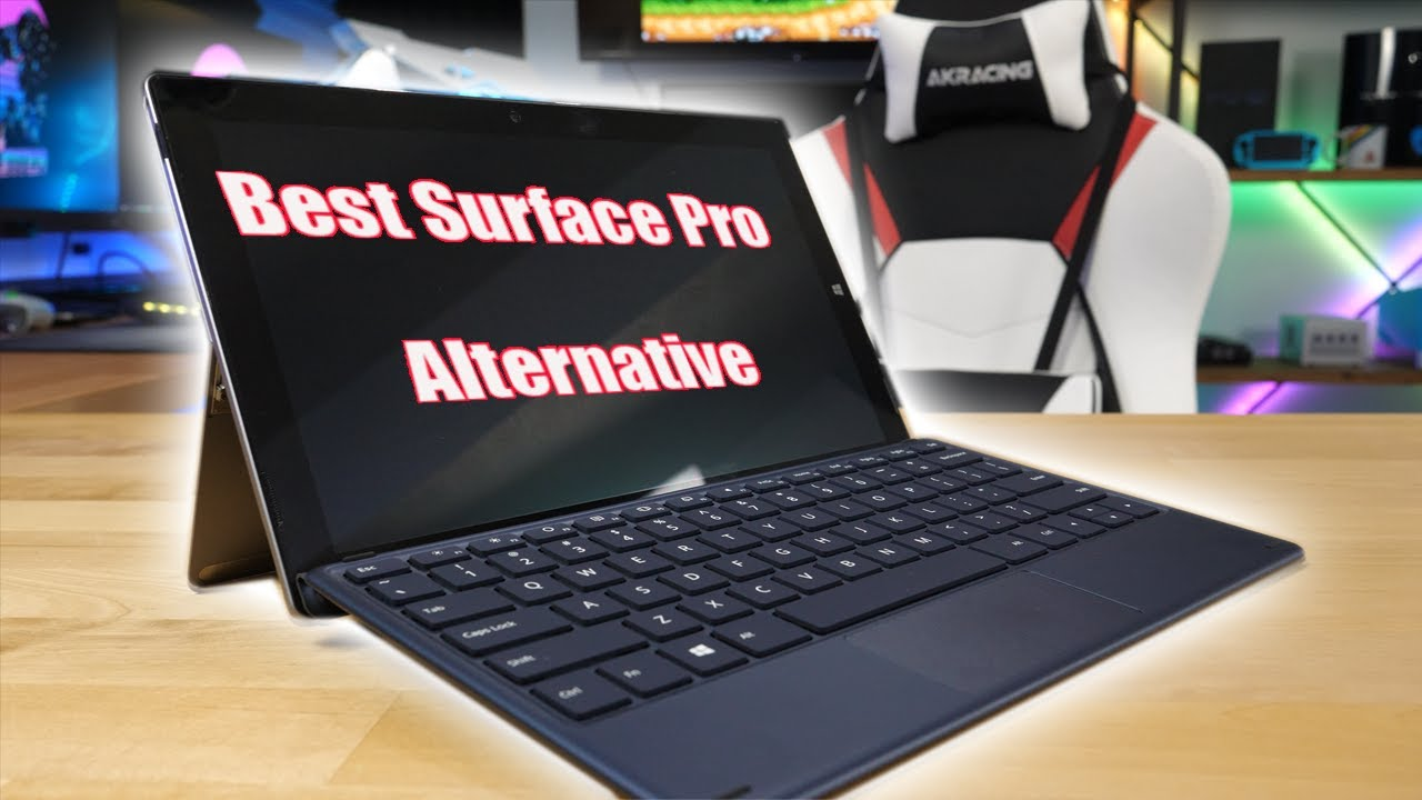 $400 Surface Pro Knockoff | Teclast X4 Unboxing & Review |