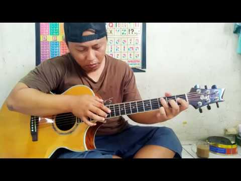 Keane - Everybody's Changing (fingerstyle cover)