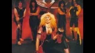 Twisted Sister - Sin After Sin