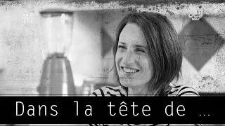 Dans la tête de Camille Cottin