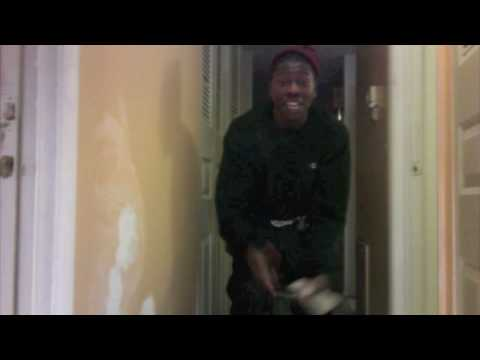 Jaymo Fly Young Trap Nigga.m4v