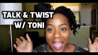 TALK & TWIST!