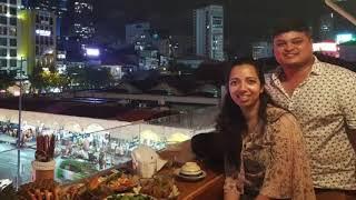 SOUL Ben Thanh Restaurant