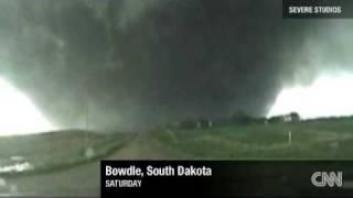 massive ef5 tornado caught on camera
