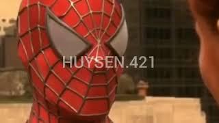 Новый человек паук чеченский Алан