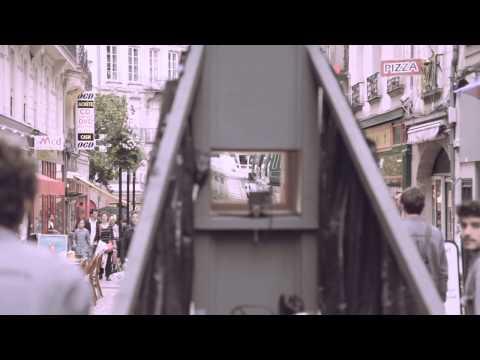 raumlaborberlin // Le Voyage à Nantes