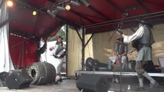 Mr. Hurley & Die Pulveraffen - Ach ja komma her [Live@MPS Borken 2013]