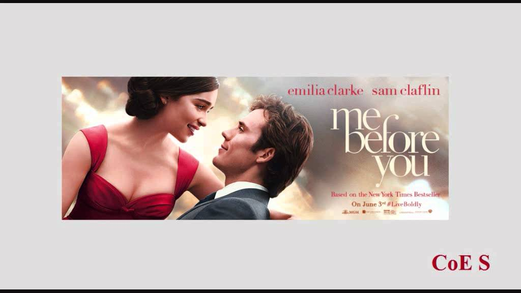 Me Before You 2016 Trailer 1 Song Photograph Youtube