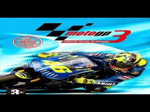 Como Descargar MotoGP URT Demo 3+ Mod Instalado - YouTube