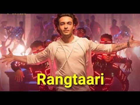 Rangtaari Official Full Video Song / Loveratri / Yo Yo Honey Singh New Song