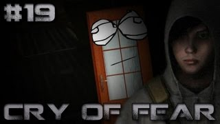 [Cry of Fear] #19 Двери
