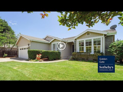484 O'Connor St Menlo Park CA | Menlo Park Homes for Sale