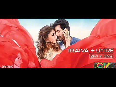 | Iriva | songs | In Velikaran | Anirudth Musical |