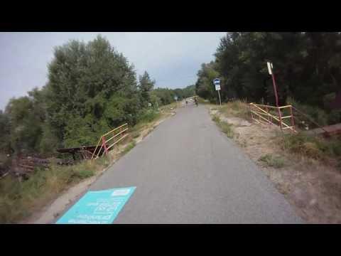Inline Skiing Bratislava - Inline bezkovanie