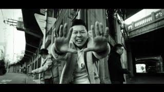 JUMBO MAATCH - サイテハチル (Official Music Video)