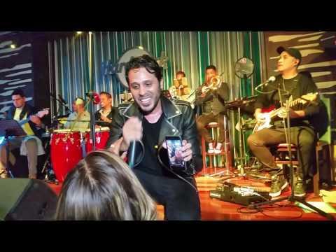 Mix Salserin Servando & Florentino Hard Rock Café Lima-Perú 2017