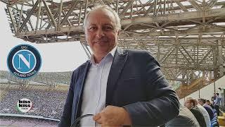 Napoli-Fiorentina 1-0 Radiocronaca di Carmine Martino su Radio KissKiss Italia