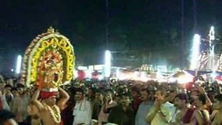 Puttur Mahalingeshwara Brahma Rathotsava