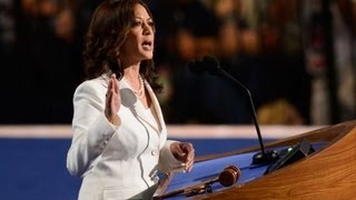 State of the Union: Getting to Know: Kamala Harris