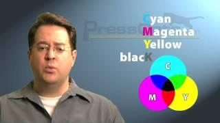 PressCats.com - E01 - RGB vs. CMYK - The Graphic Designers Printer