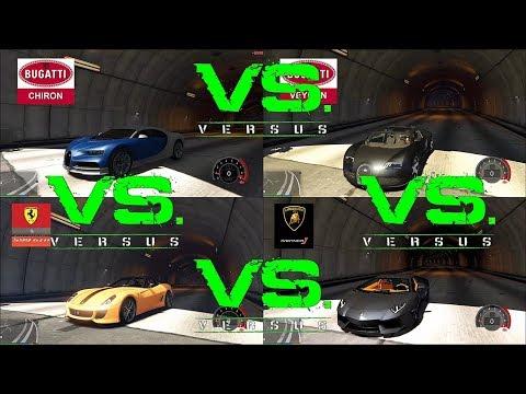 full download bugatti chiron vs bugatti veyron vs. Black Bedroom Furniture Sets. Home Design Ideas