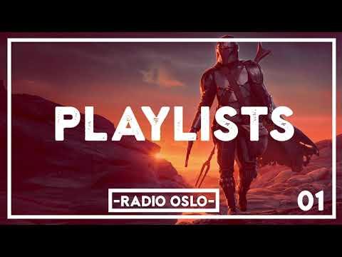 Radio Oslo Playlists 01 - Star Wars 01