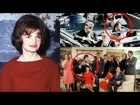Unknown Surprising Facts About Jackie Kennedy Onassis || Pastimers