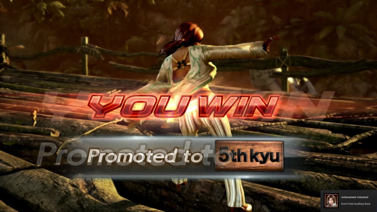 Unlock Tons Of Character Customization Items With This Tekken 7