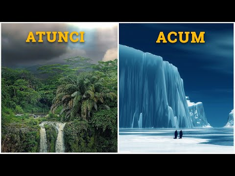 Cand Antarctica Era VERDE ! from YouTube · Duration:  13 minutes 6 seconds
