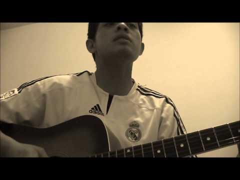 wanamirazman-awan nano(hafizAF7 acoustic cover)