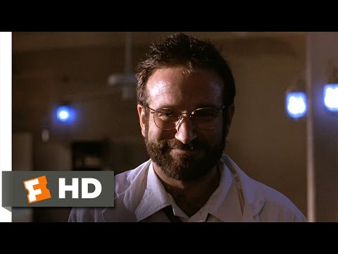 Awakenings (1990) - The Strangest Dream Scene (4/10) | Movieclips