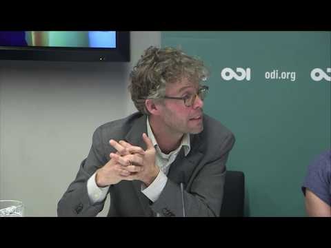 Children in conflict: innovative approaches to child protection - Q&A