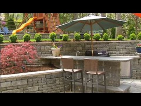 Just how much value will a backyard makeover add to your home?