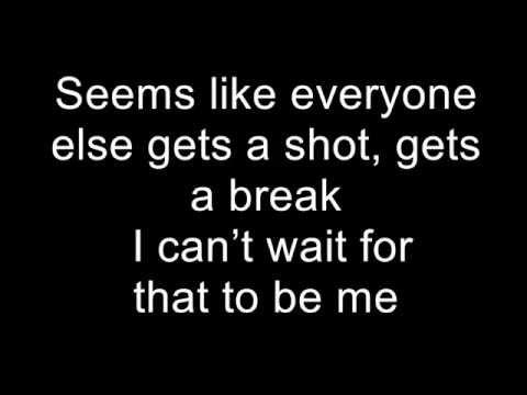 Simple Plan - Lucky one KARAOKE instrumental