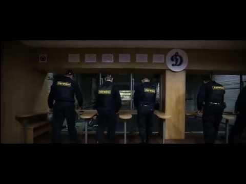 "Охранное агентство ""Легион"""