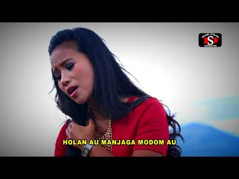 TERBARU 2018 - 3 Ratu Batak Vol 5 -Mauliate Ma Inang Voc : Angel Simbolon (Official Music Video )